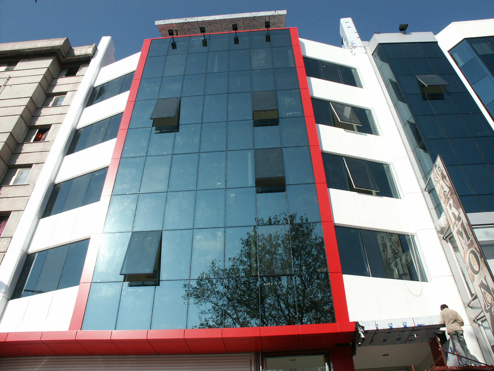 Jkr Tesktıl Otel İstanbul